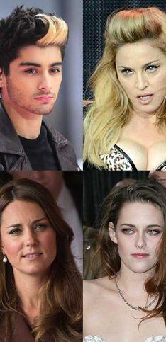 Celebrity fight club: The biggest star feuds