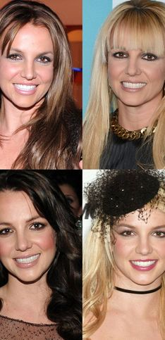 Britney Spears hair: Her best and worst barnets
