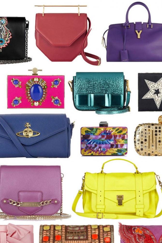 Borse di culto: le 100 it bag e designer bag dei brand di moda da avere nell'armadio