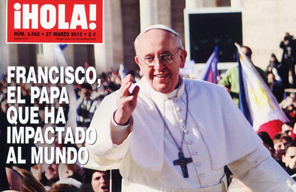Las portadas de las revistas: Marzo semana 3