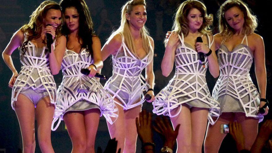 Girls Aloud split: Their style mistakes through time