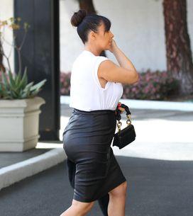 Foto/ Kim Kardashian sempre più over
