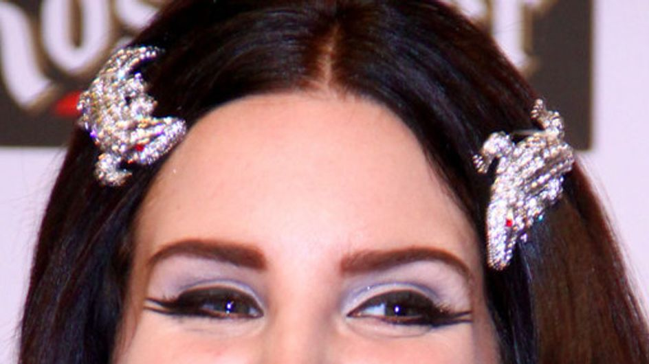 Celebrity hair accessories: Dazzle like the stars