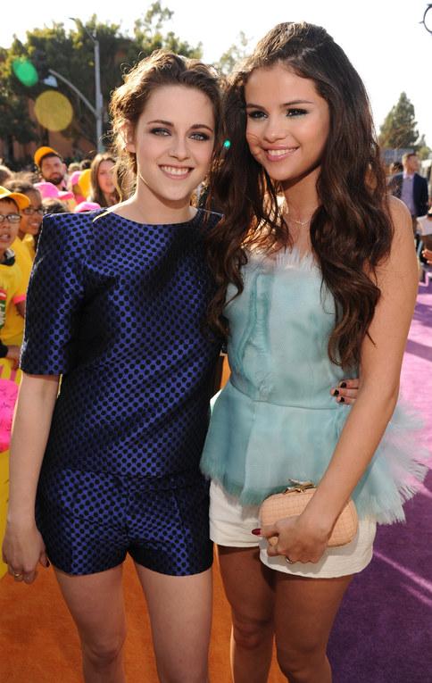 Nickelodeon's Kids Choice Awards 2013