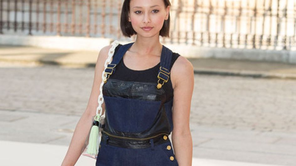 Hey it's ok... to wear dungarees!