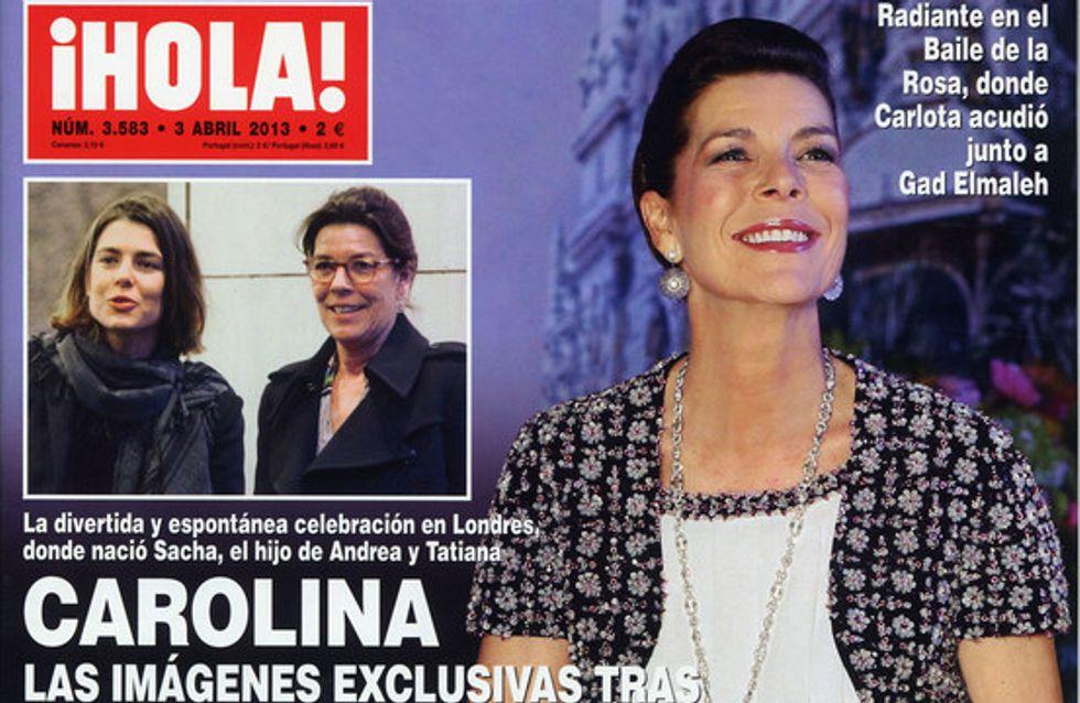 Las portadas de las revistas: Marzo semana 4
