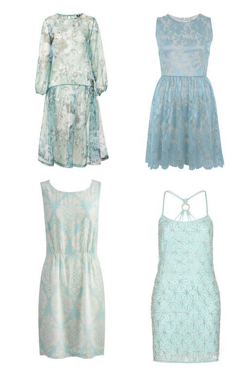 New season? New dress! 50 stunning Spring dresses