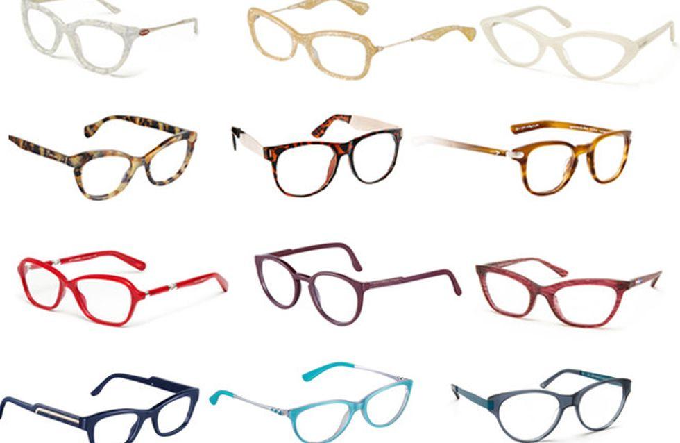 Amore a prima vista. Tutti gli occhiali più belli