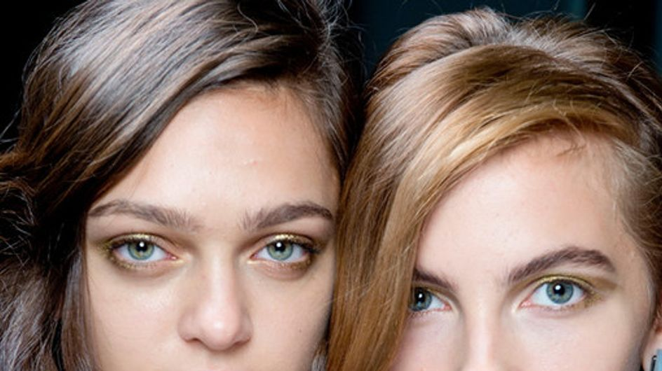 Hair colour trends for Spring