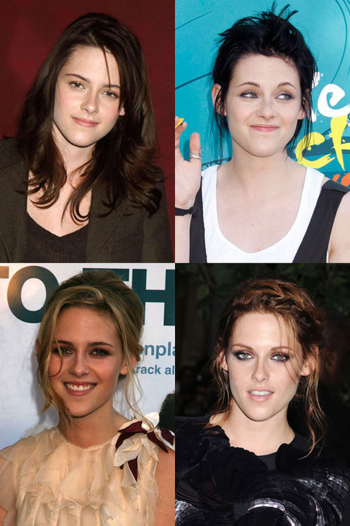 Kristen Stewart: From Twilight saga to cheating scandal