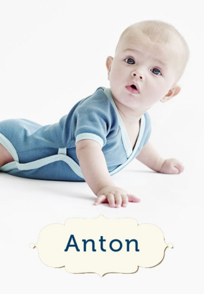 Babynamen: 200 beliebte Babynamen
