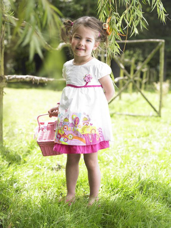 La moda bimbi primavera/estate 2013