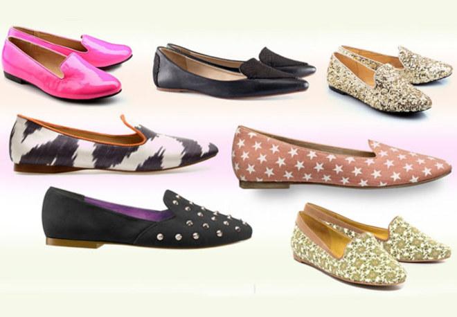 Loafer: Der Trendschuh 2013