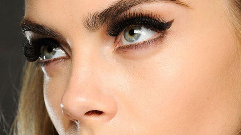 Eyeliner trends: 52 new ways to wear eyeliner