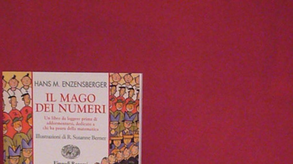 Libri di matematica per bambini. Come fare amare i numeri ai più piccoli