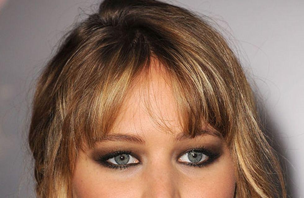 Blonde celebrities: The blonde bombshell brigade
