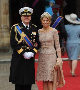 Willem-Alexander & Maxima in beeld