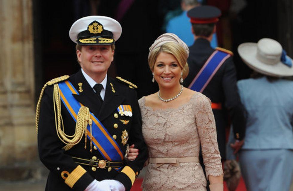 Willem-Alexander & Máxima: Das neue Königspaar der Herzen!