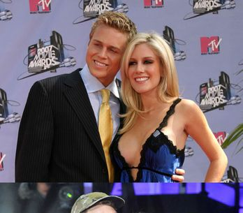 Heidi and Spencer's Anniversary: From The Hills to Big Brother