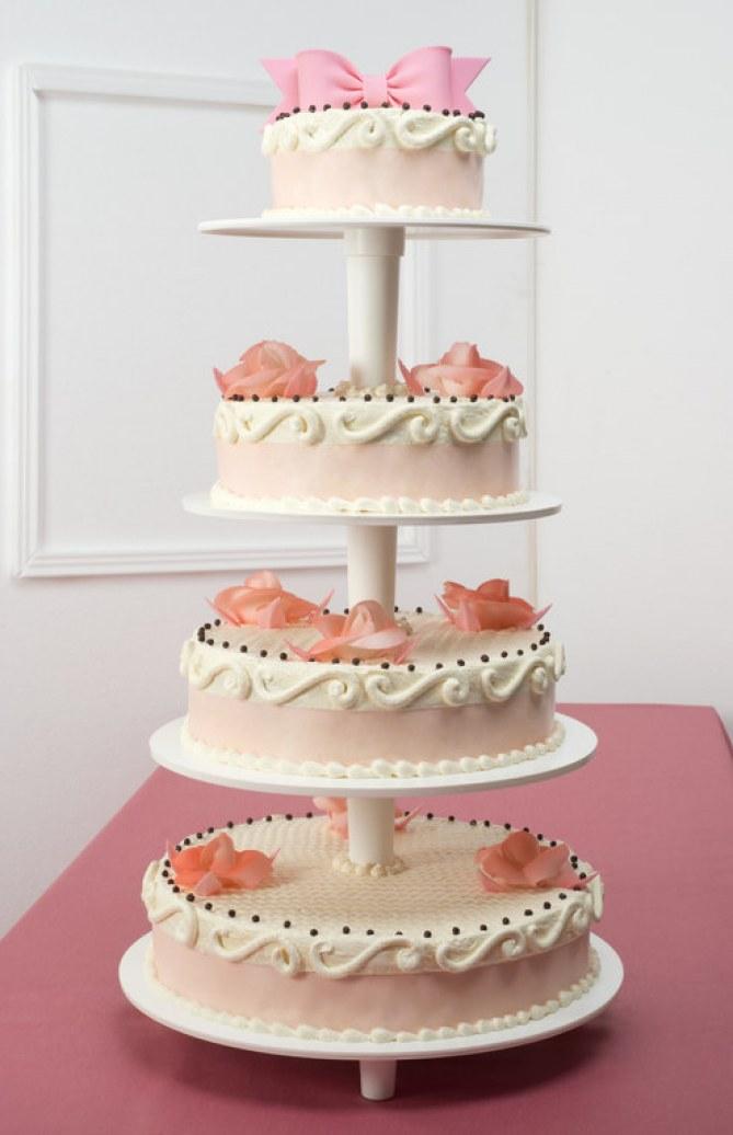 Gâteau de mariage : 40 idées de gâteaux de mariage