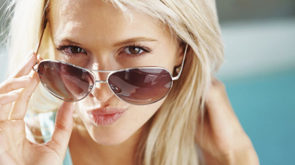 Sunglasses trends 2013: This season's hottest shades