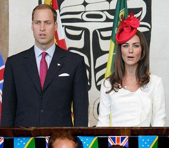 Foto/ La storia d'amore di William e Kate