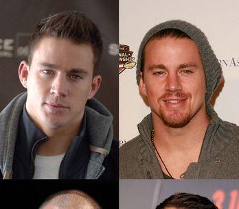 Channing Tatum: Jenna Dewan's hot husband turns 33