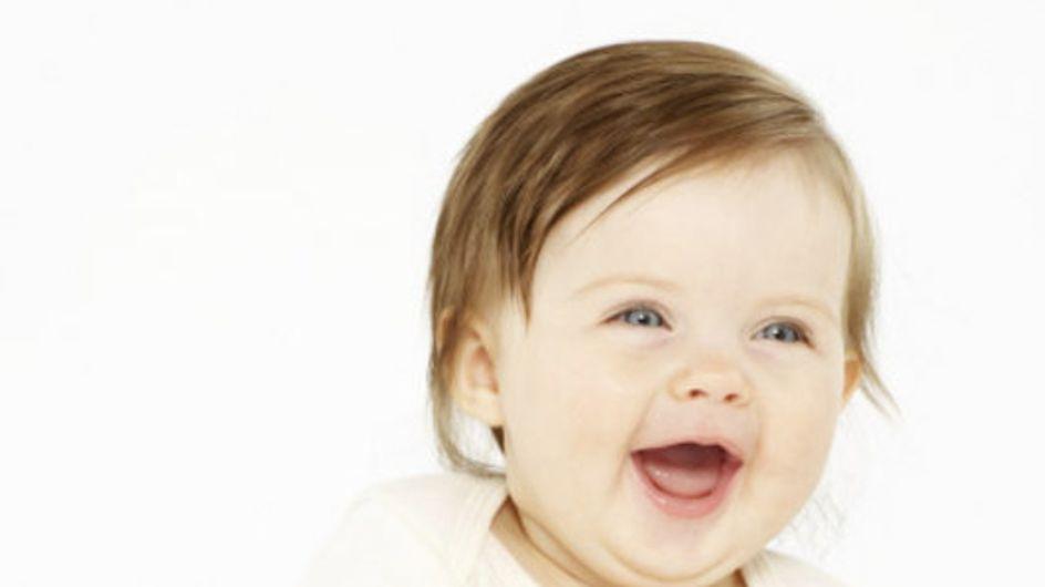 Von Rebella bis Napoleon: Die 20 außergewöhnlichsten Babynam