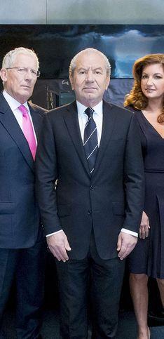 The Apprentice 2013: The contestants