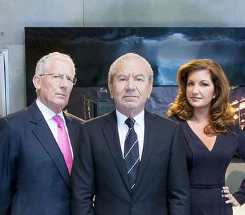 The Apprentice 2013: The contestants