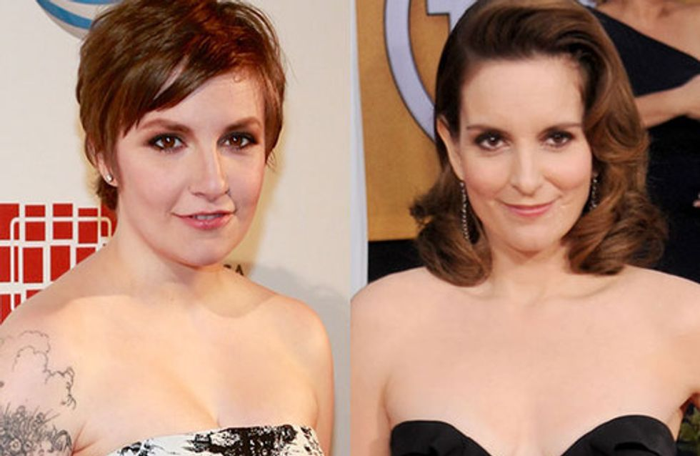 Witty women we love : Our top 21 funny women