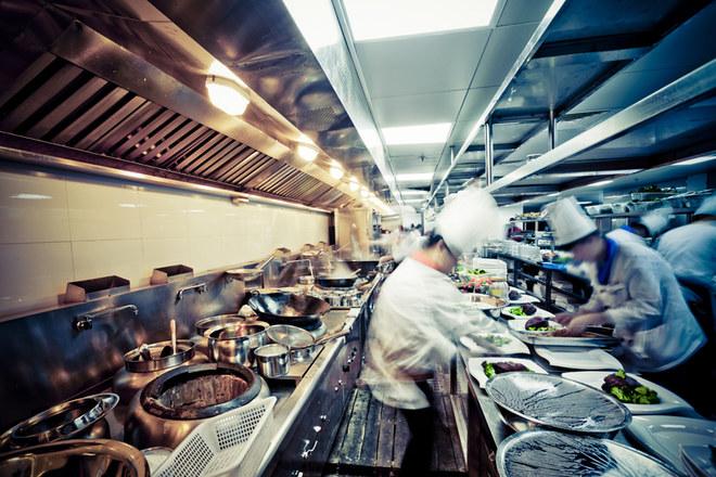 La classifica dei migliori chef al mondo