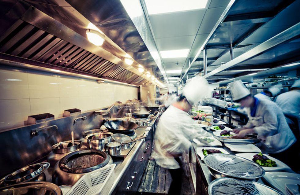 I migliori chef al mondo, dall'Italia alla Svezia passando per la Spagna