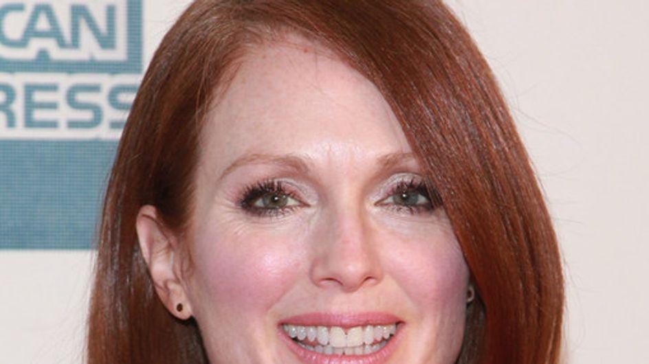 Le star con i capelli rossi: naturali o tinte?