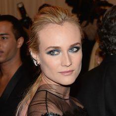 Los looks de maquillaje de la gala MET 2013