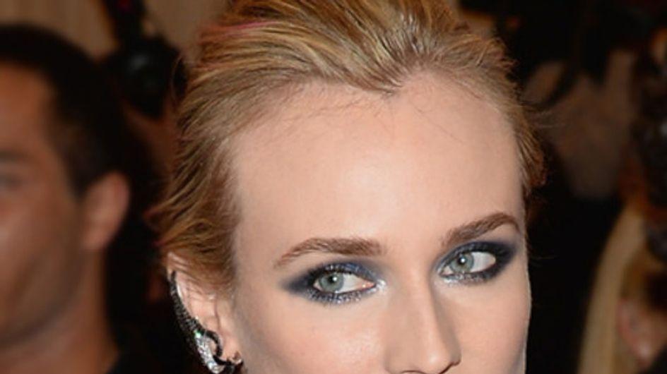 Hollywood im Farbrausch: Stars mit bunten Haaren