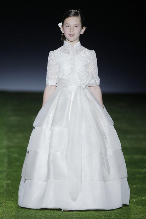 Miquel Suay - Barcelona Bridal Week 2013