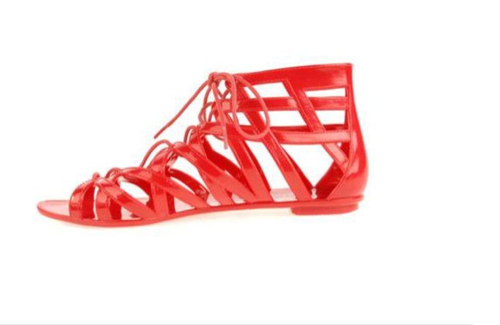 Cangrejeras, las sandalias más retro están de moda