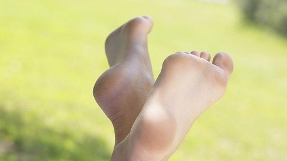 Piedi da (s)ballo: i prodotti per la cura e la bellezza dei piedi
