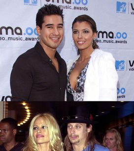 Celebrity couples: The shortest celebrity marriages