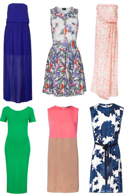 30 Summer dresses