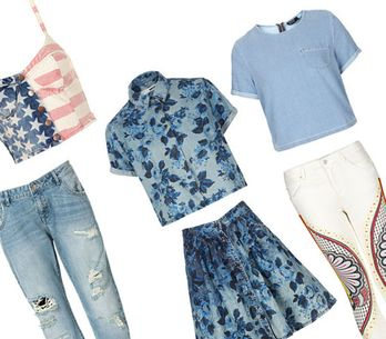 Denim on Denim: 30 fashion buys