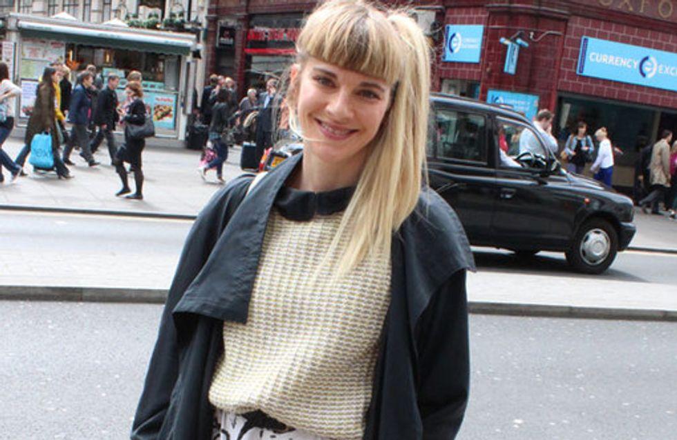 Hippes London! Streetstyles aus der britischen Hauptstadt
