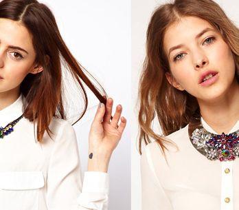 Trend gespot: statement necklaces