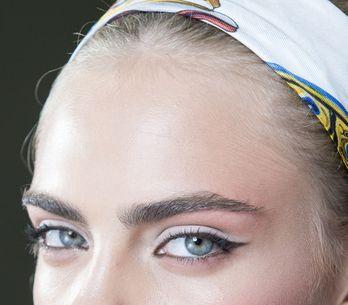Make-up ideas for blue eyes