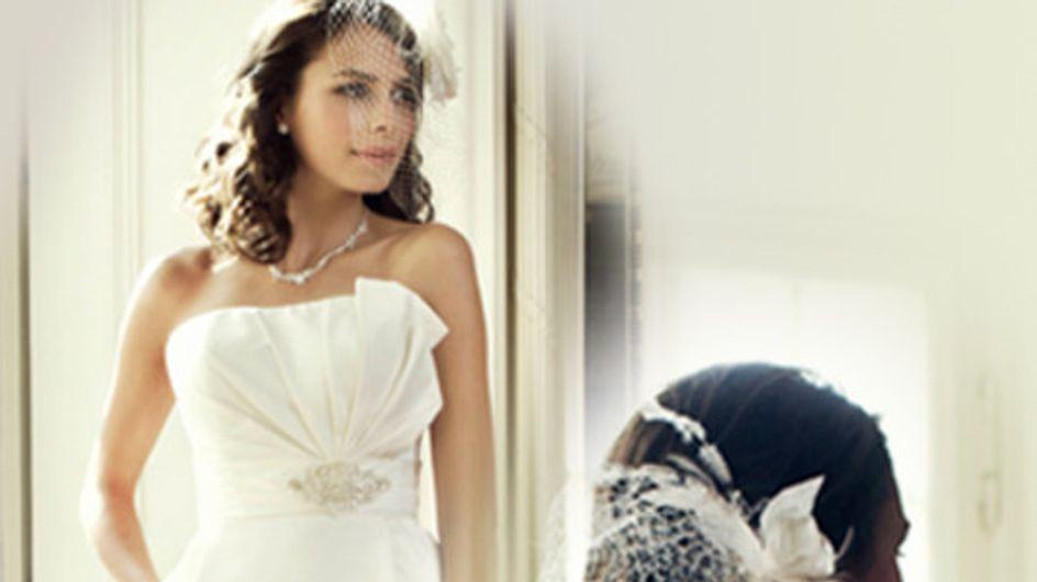 Von Diadem bis Strumpfband: Braut-Accessoires für den perfekten Auftritt