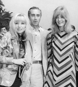 Festival di Cannes: le star del passato