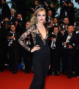 Cannes 2013: glamour op de rode loper