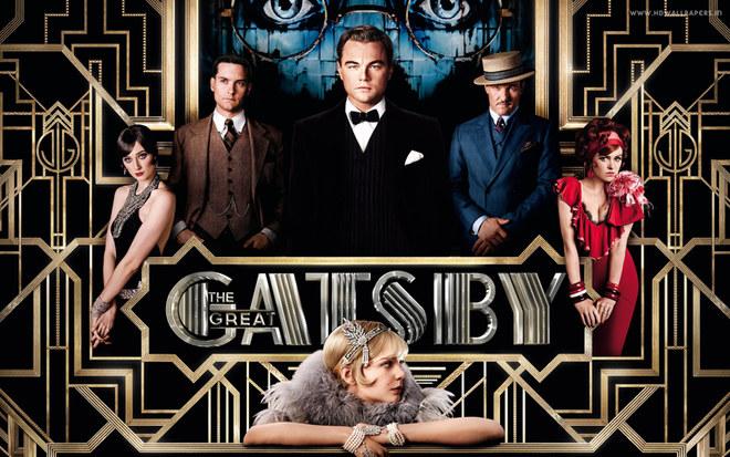 The Great Gatsby al Festival di Cannes 2013