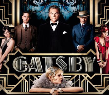 The Great Gatsby, il film d'apertura del Festival di Cannes 2013
